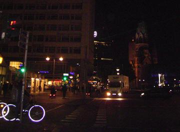 normale Nachtlichter