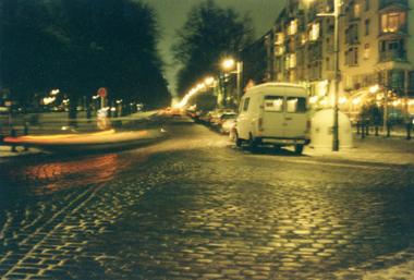 Schloßstraße 1990